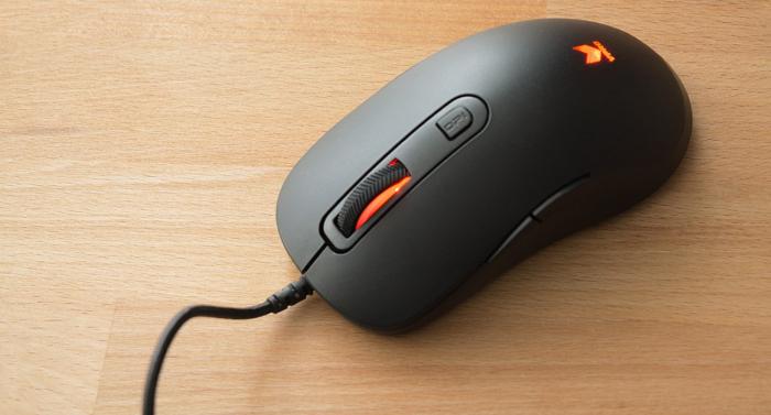 Игровая мышь Rapoo V16: удобна ли в использовании