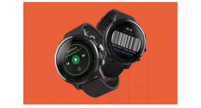 Xiaomi разрабатывает над смарт-часами Mi Watch с операционной системой WearOS