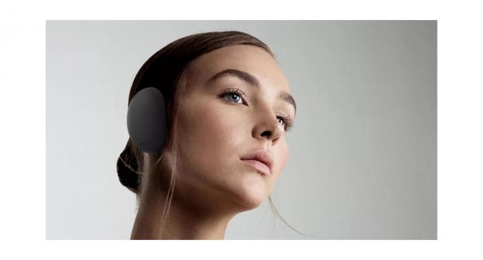 Human Headphones — одни из самых странных, но при этом удобных наушников в мире