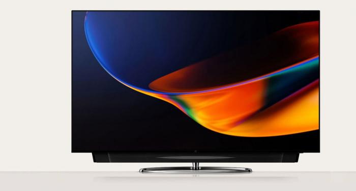 OnePlus представил свои первые телевизоры OnePlus TV