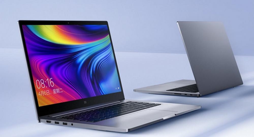 Серия ноутбуков от Xiaomi