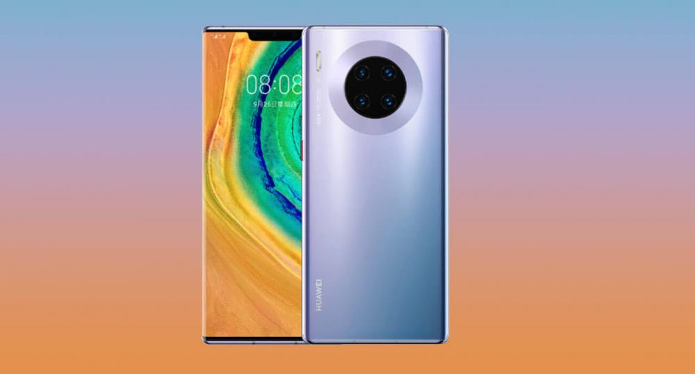 Huawei Mate 30 и 30 Pro остались без сервисов от Google
