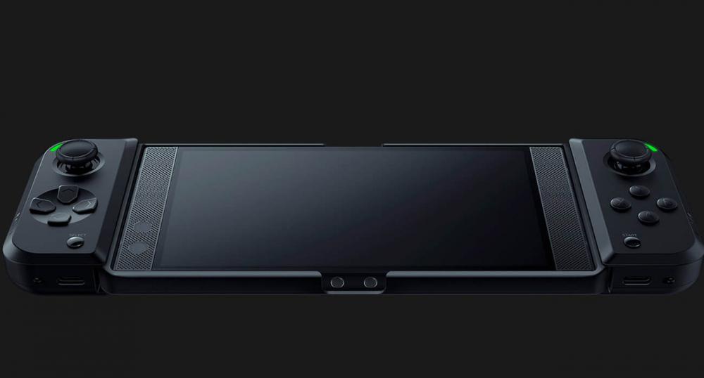 Razer анонсировала контроллер для смартфонов