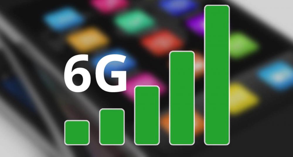В Китае положено начало разработки сетей 6G