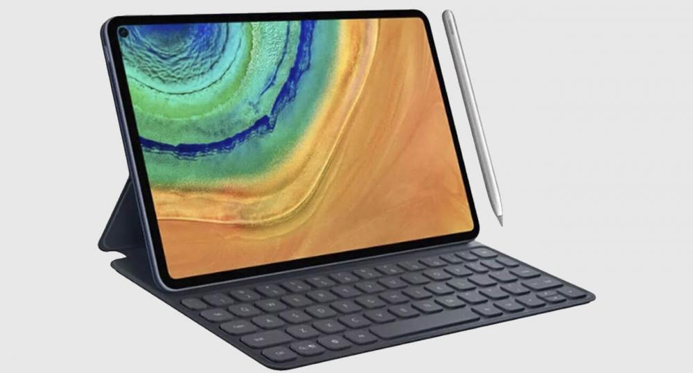 Huawei разрабатывает конкурента iPad Pro?