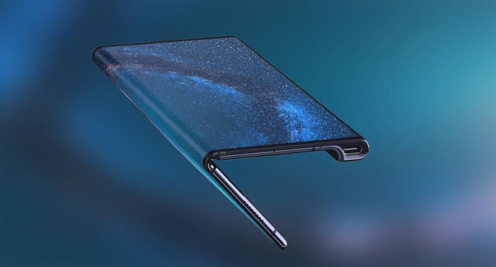 Цена ремонта Huawei Mate X сопоставима со стоимостью топового смартфона