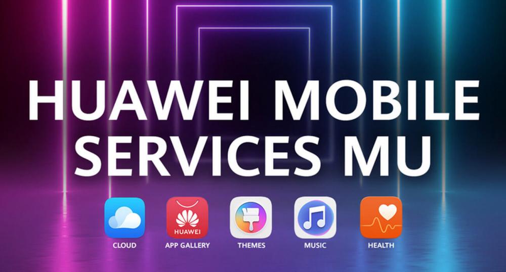 Huawei близка к завершению разработки части аналогов сервисов от Google