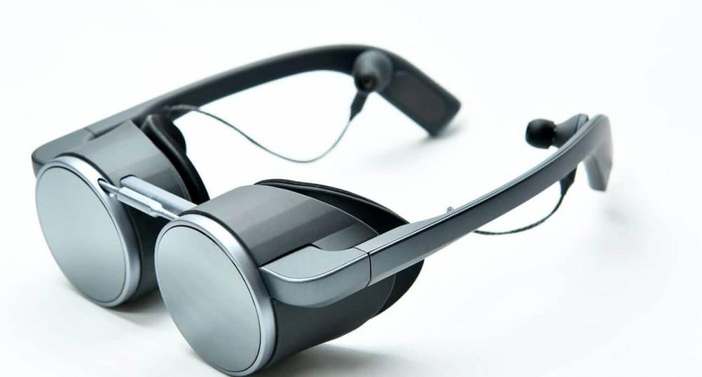 VR-очки от Panasonic c поддержкой HDR и UHD