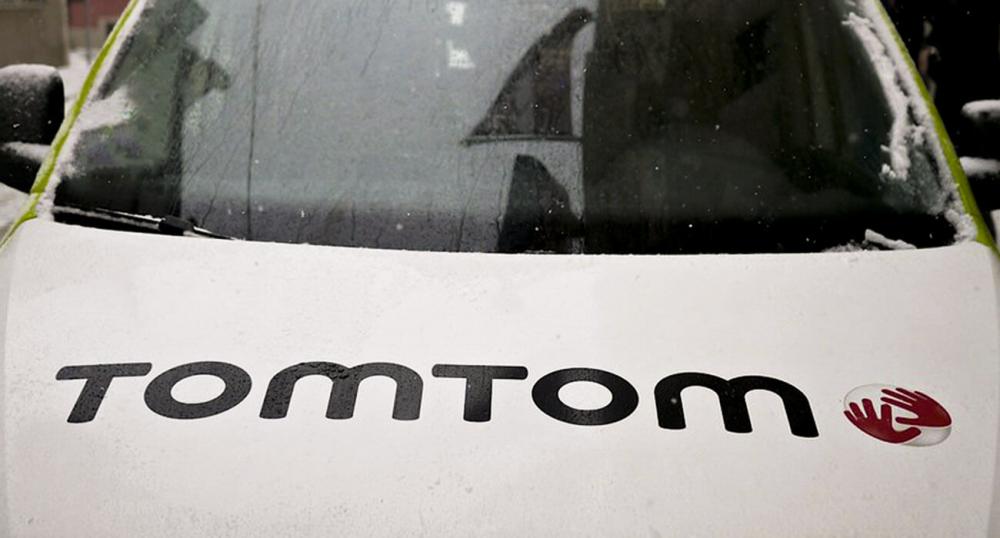 TomTom предоставит свои сервисы для смартфонов Huawei