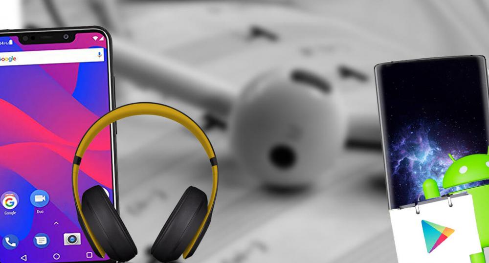 Лучший аудиоплеер для андроид 2020