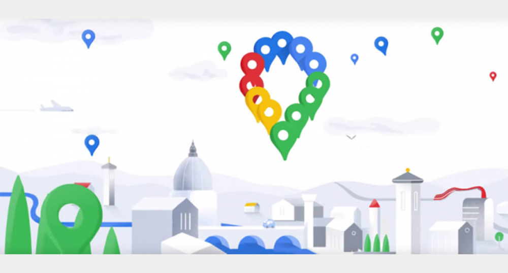 В честь 15-летия карты от Google получат обновления