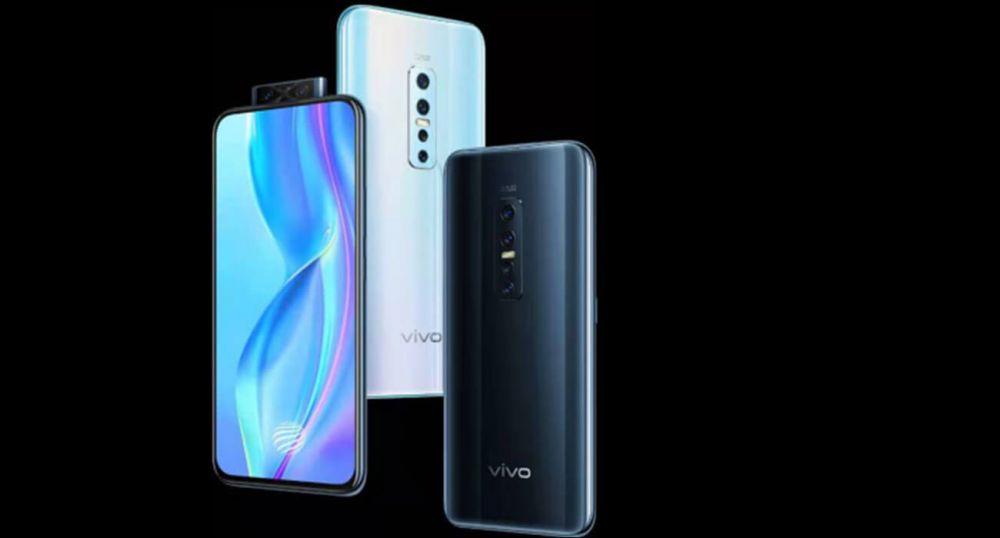 Компания Vivo готова предустанавливать российское ПО