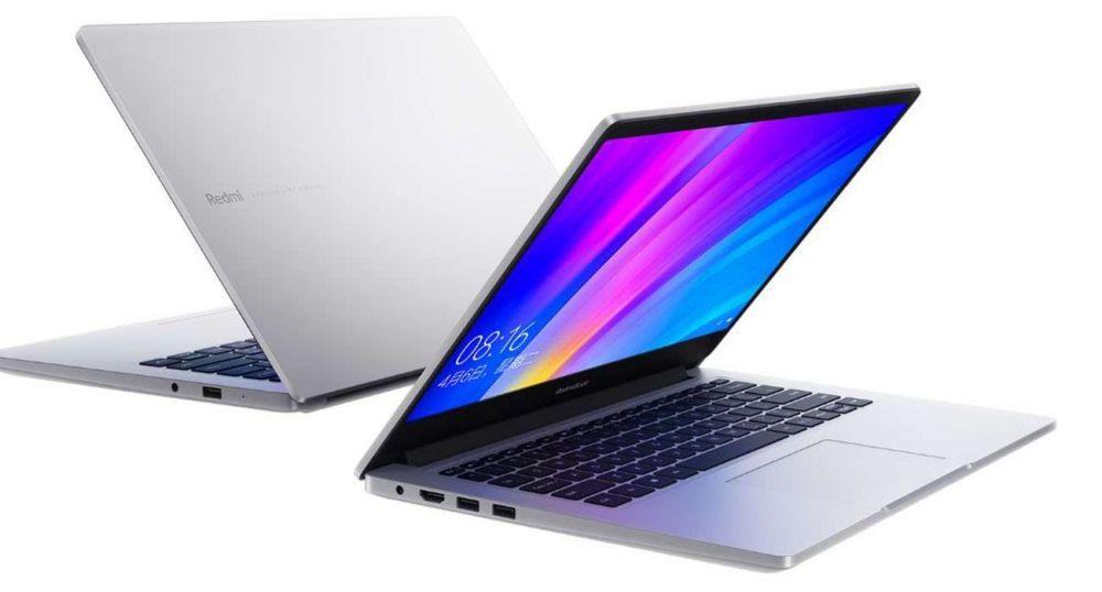 Начало продаж ноутбуков RedmiBook 14 Ryzen Edition
