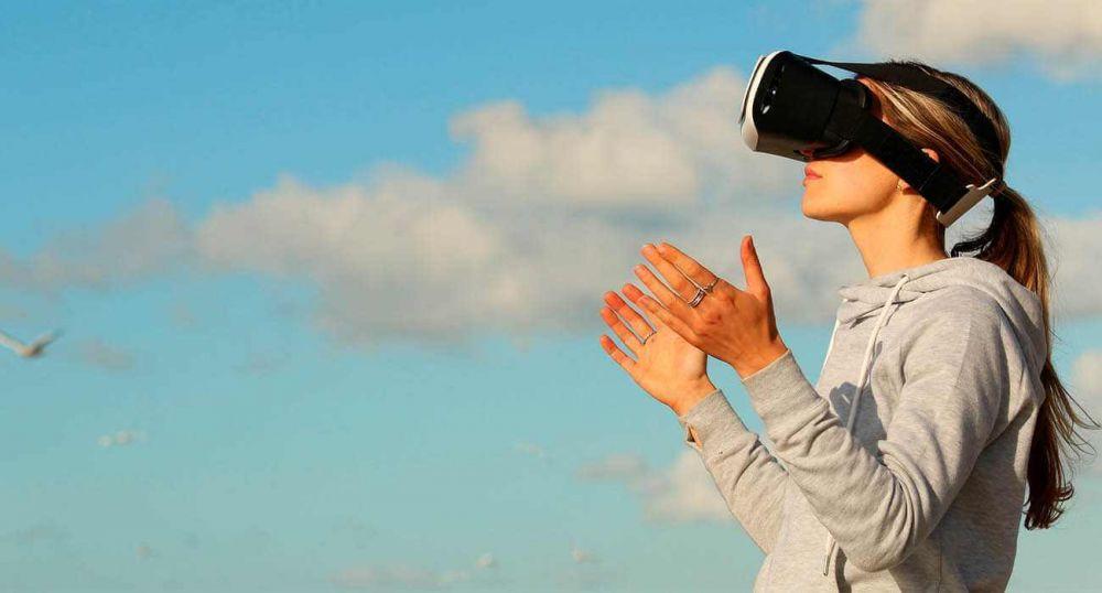 Количество обладателей VR – гарнитур значительно возросло