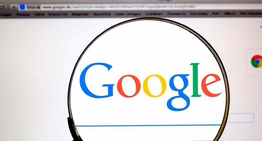 Google изменит выдачу поисковой системы