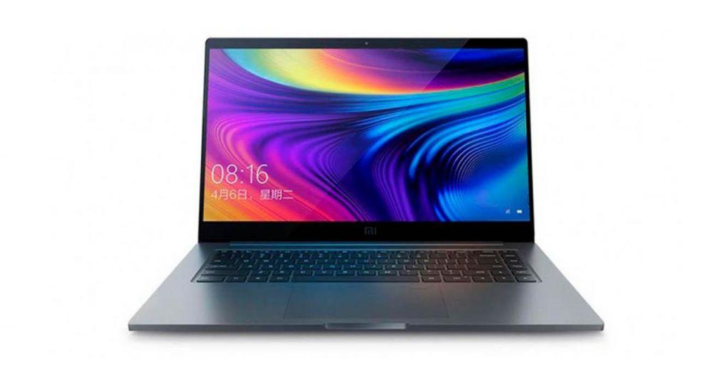 Представлен Xiaomi Mi Notebook Pro 15 2020