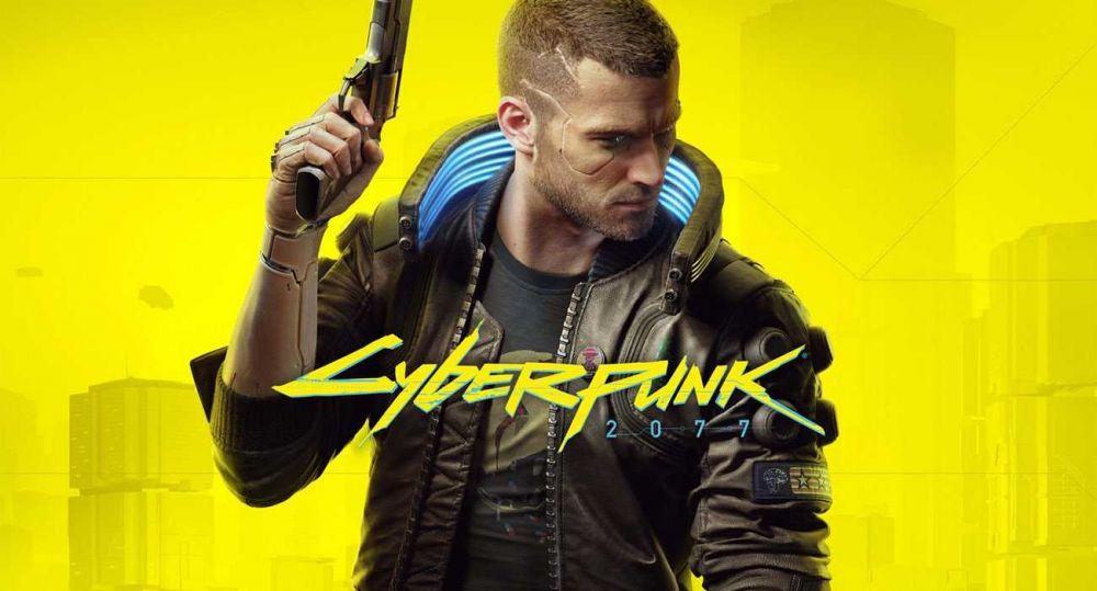 Релиз Cyberpunk 2077 перенесен на 19 ноября