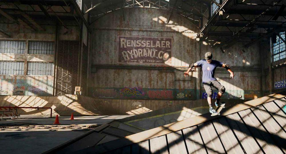 Демоверсия Tony Hawk's Pro Skater 1 + 2 станет доступна 14 августа