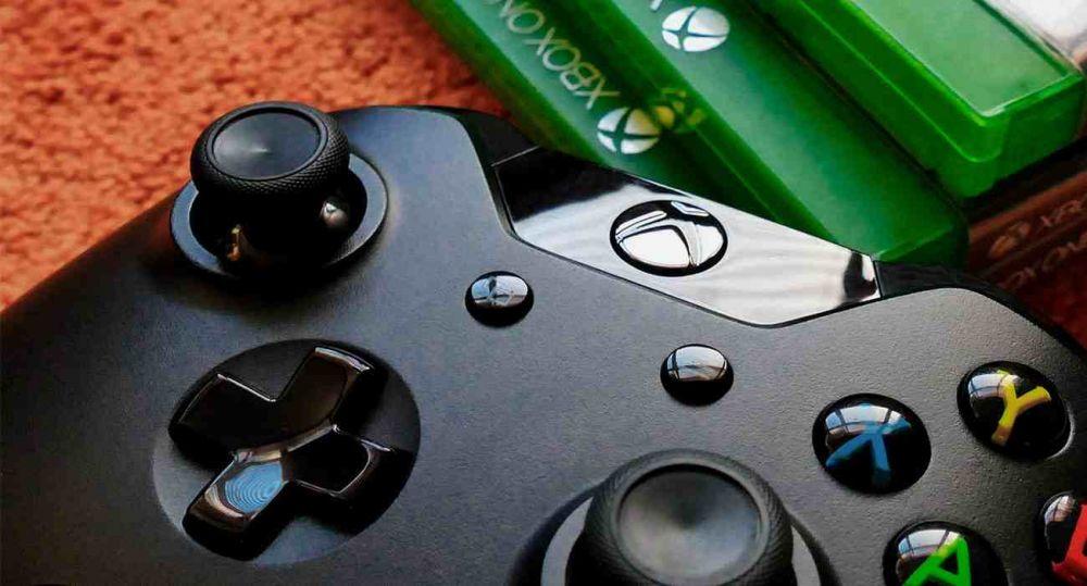 Тотальная распродажа игр в Microsoft Store