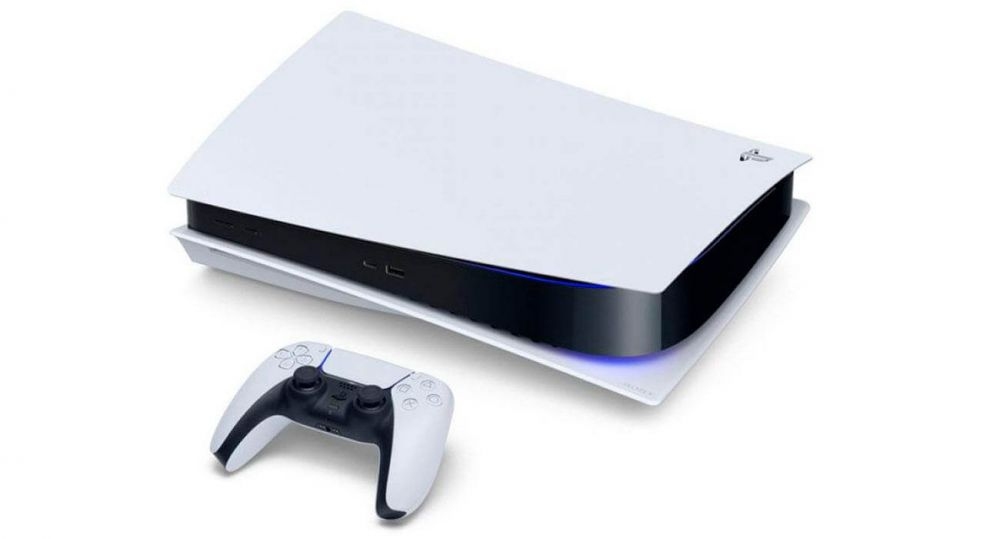 Первый рекламный ролик Sony PlayStation 5